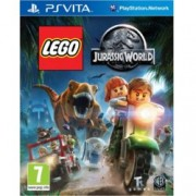 Lego Jurassic World, за PSVITA