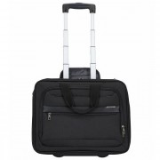 Samsonite Vectura Evo Business Maletín 35 cm Compartimento para portatíl black