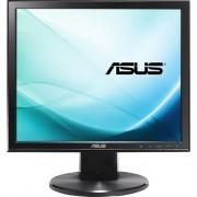 Monitor LED IPS ASUS , 19'', DVI, VGA, Vesa, Boxe, Negru, VB199T