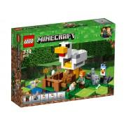 COTETUL DE GAINI - LEGO (21140)