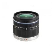 OLYMPUS 9-18mm f/4-5.6 ED (18-36) Micro 4/3 Preta