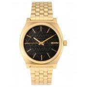ユニセックス NIXON A045 Time Teller 腕時計 ブラック