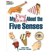 My First Book about the Five Senses, Paperback/Patricia J. Wynne