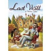 Last Will (English Edition) + Promo: Messenger