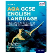 AQA GCSE English Language: Student Book 1. Developing the skills for learning and assessment, Paperback/David Stone