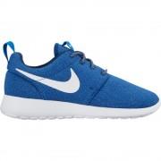 Nike Sneakers Scarpe Donna Roshe One Print, Taglia: 38,5, Per adulto Donna, Blu, 844994-400