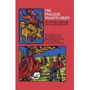 Malleus Maleficarum of Heinrich Kramer and James Sprenger, Paperback