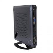TSOON Technology Co.,Ltd Mini PC A1 a A7, A7+CPU I3 4010U, 4G RAM 128G SSD