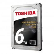 Toshiba N300 HDWN160EZSTA 6 TB