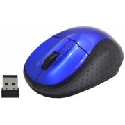 RATON OPTICO KL-TECH 3D WIRELESS AZUL