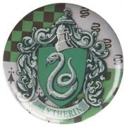 Harry Potter Slytherin Button Pin Novelty Accessory