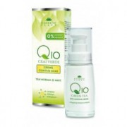 Crema Contur Ochi Q10+ceai Verde 30ml Cosmetic Plant