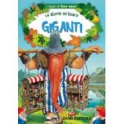 Peter Holeinone Giganti. Le storie del bosco ISBN:9788809858565