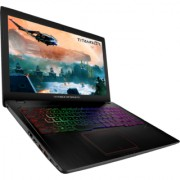 ASUS ROG GAMING LAPTOP GL553VD-FY103T CORE I7 7TH GEN 8GB 1TB HDD 4GB NV GTX 1050T GDDR5 WIN 10 2 YEARS WARRANTY
