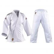 Kimono judo Danrho KANO alb