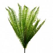 Páfránylevél csokorban 70cm zöld