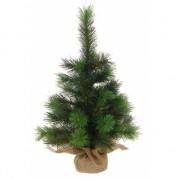 Kunststof kerstbomen 45 cm