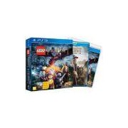 Jogo Warner Bundle Lego Hobbit (Ps3)