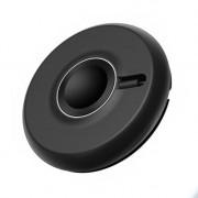 Baseus YOYO Apple Watch vezeték nélküli töltő 1 m kábellel, fekete (WXYYQIW03 - 01)