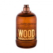 Dsquared2 Wood eau de toilette 100 ml Tester uomo