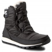 Апрески SOREL - Whitney Short Lace NL2776 Black 010