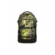 SATCH Schulrucksack Satch Pack - Jungle Lazer