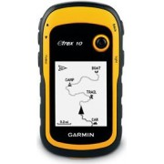 GPS uređaj Garmin eTrex 10 (USB kabel, podrška za GLONASS, HR izbornik)