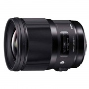 Sigma Art Objetiva 28mm F1.4 DG HSM para Nikon