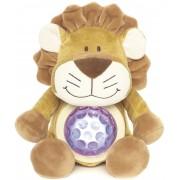 Teddykompaniet Nattlampa Diinglisar Wild Lejon