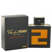 Fendi Fan Di Fendi Assoluto Eau De Toilette Spray 3.3 oz / 97.59 mL Men's Fragrance 516561