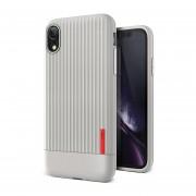 Funda IPhone XR VRS DESIGN (VERUS) Single Fit - Gris