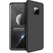 Husa telefon hurtel 360 Capac de protectie pentru intreaga carcasa fata + spate Huawei Mate Pro 20 negru universal