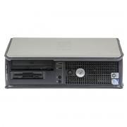 Dell Optiplex 360 Intel C2D E7400 2.80 GHz, 4 GB DDR 2, 250 GB HDD, DVD-ROM, SFF, Windows 10 Home MAR