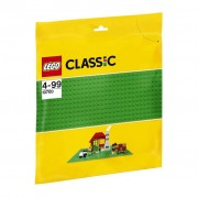 LEGO 10700 - Grüne Bauplatte