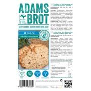 Adam's Brot Broodmix il Mare