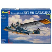 Revell 1:48 - Consolidated Pby-5a Catalina