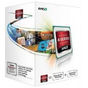 AMD A4-4000 3GHz 1MB L2 Box processor