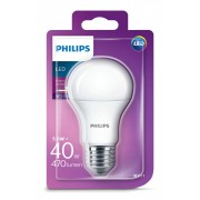 Sijalica LED Philips, E27, 5,5W (40W), PS565, toplo bela