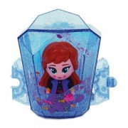 Set Casuta cu Mini Figurina Anna Whisper and Glow Frozen 2 Giochi Preziosi