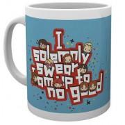 GYE Harry Potter - No Good Mug
