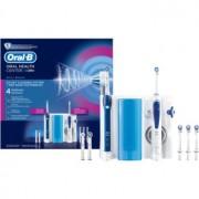Oral B Oxyjet +3000 periuță de dinți electrice și duș pe cale orală 2in1