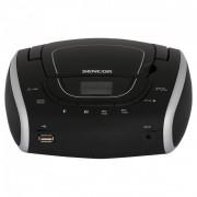 Radio CD-player Sencor SPT 1600 BS, USB, MP3