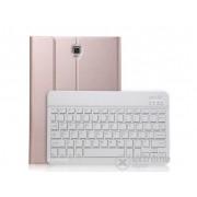 "Husa piele artificiala standing Gigapack pentru Samsung Galaxy Tab S4 (10,5"") LTE (SM-T835), rose gold"