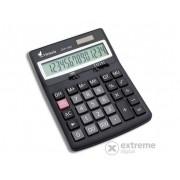 Calculator de birou Victoria, 14 digit, baterie + solar