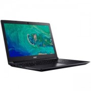 Лаптоп Acer Aspire 3 A315-41G-R2YX с AMD Ryzen 7 2700U (2.2/3.8 GHz, 4 M), 8 GB, 1TB SATA 5400rpm, AMD 530 2 GB GDDR5, Windows 10 Home 64-bit, черен,