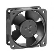 624N VENTILADOR EBM-PAPST 60x60x25 mm 24VDC