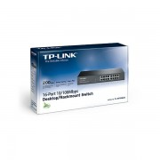 tpl-tl-sf1016ds - TP-Link TL-SF1016DS,16-port 10/100 switch