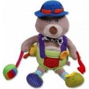Jucarie din plus Baby Mix Yogi Bear