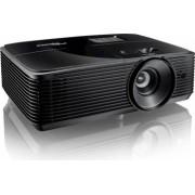 Proiector OPTOMA HD144X DLP FHD 1920x1080 3400 lumeni 23.000 1 16 9