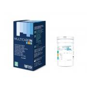 Multicare IN Strisce Nuovo Colesterolo 5 Pz.
